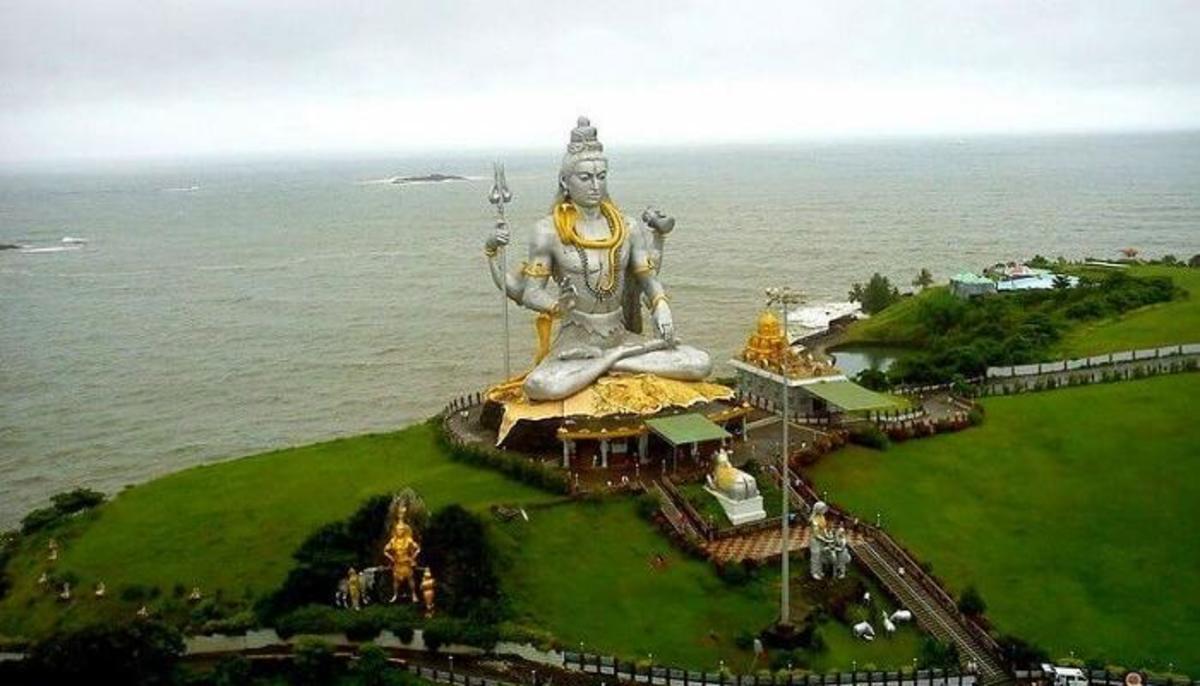 Murdheswara Temple, Gokarna
