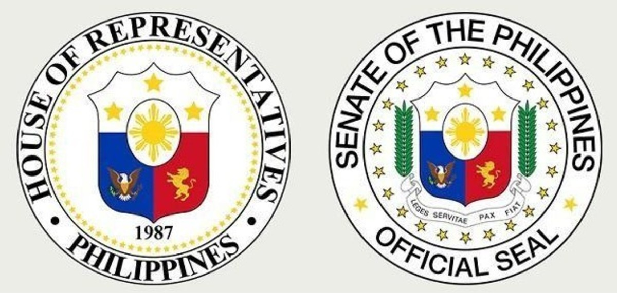 Congressional Bicameral Conference Committee of the Phillipines Explained