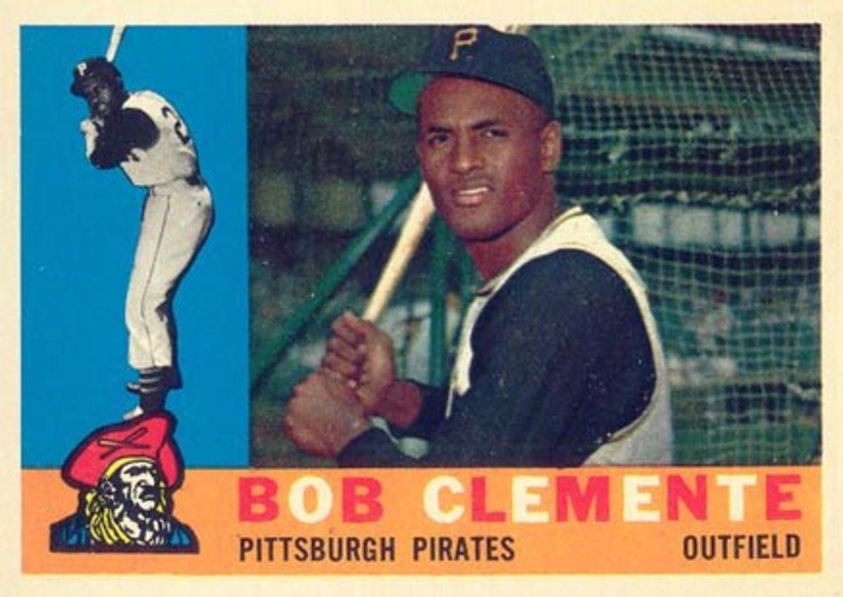 1960 Card