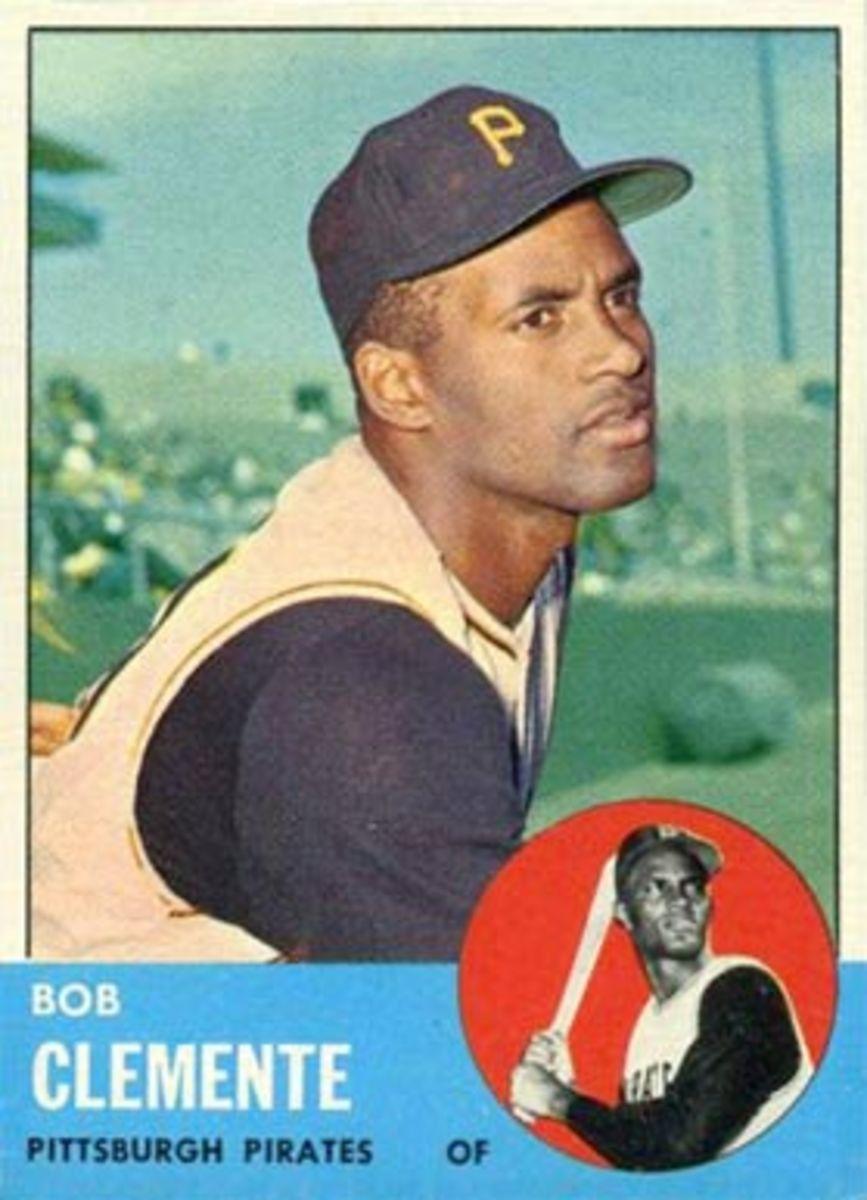1963 Card