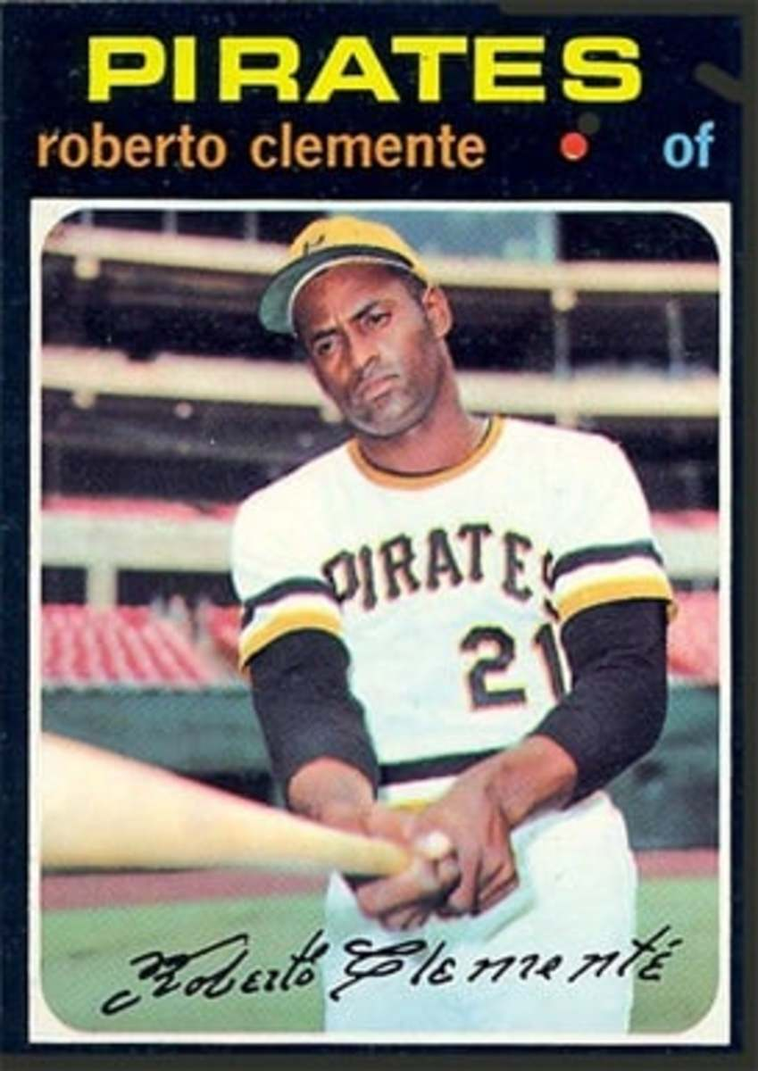 1971 Card