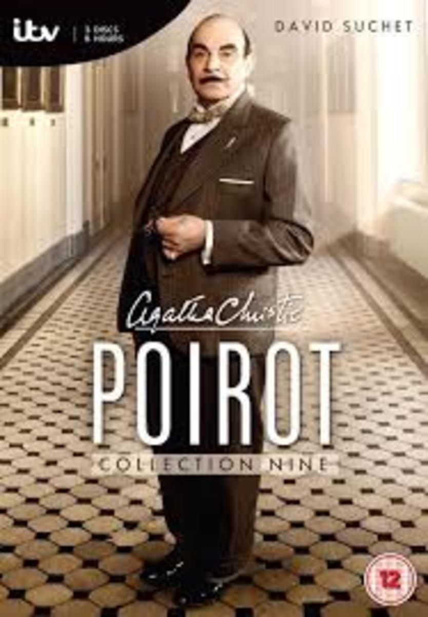 Agatha Christie's Poirot (TV programme)