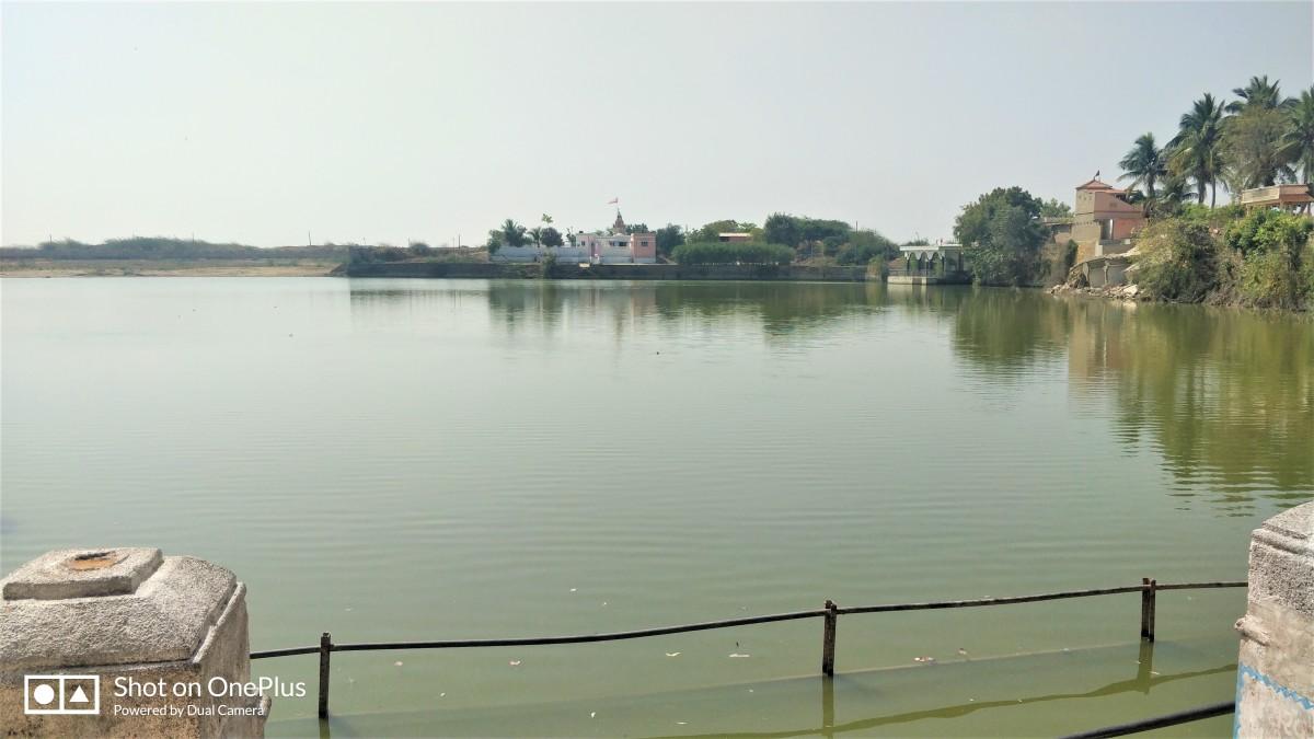 Narayana Sarovar 1