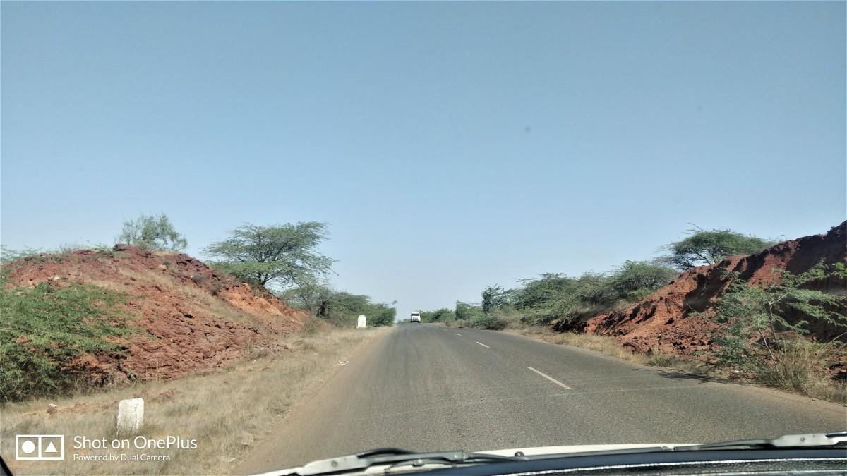 Towards Narayana Sarovar