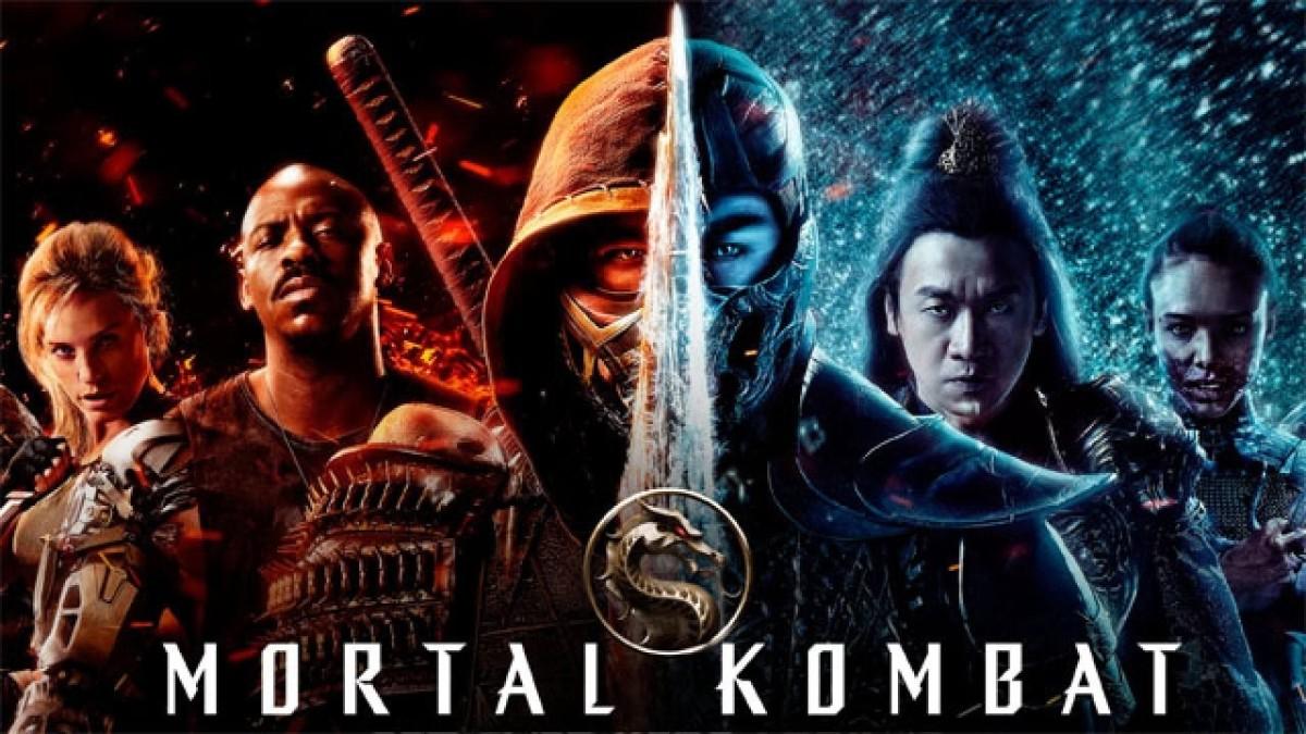 Mortal Kombat 2021 Opinion (Spoilers)