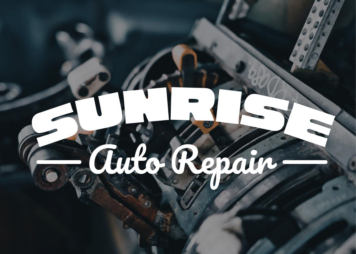 Sunrise Auto Repair