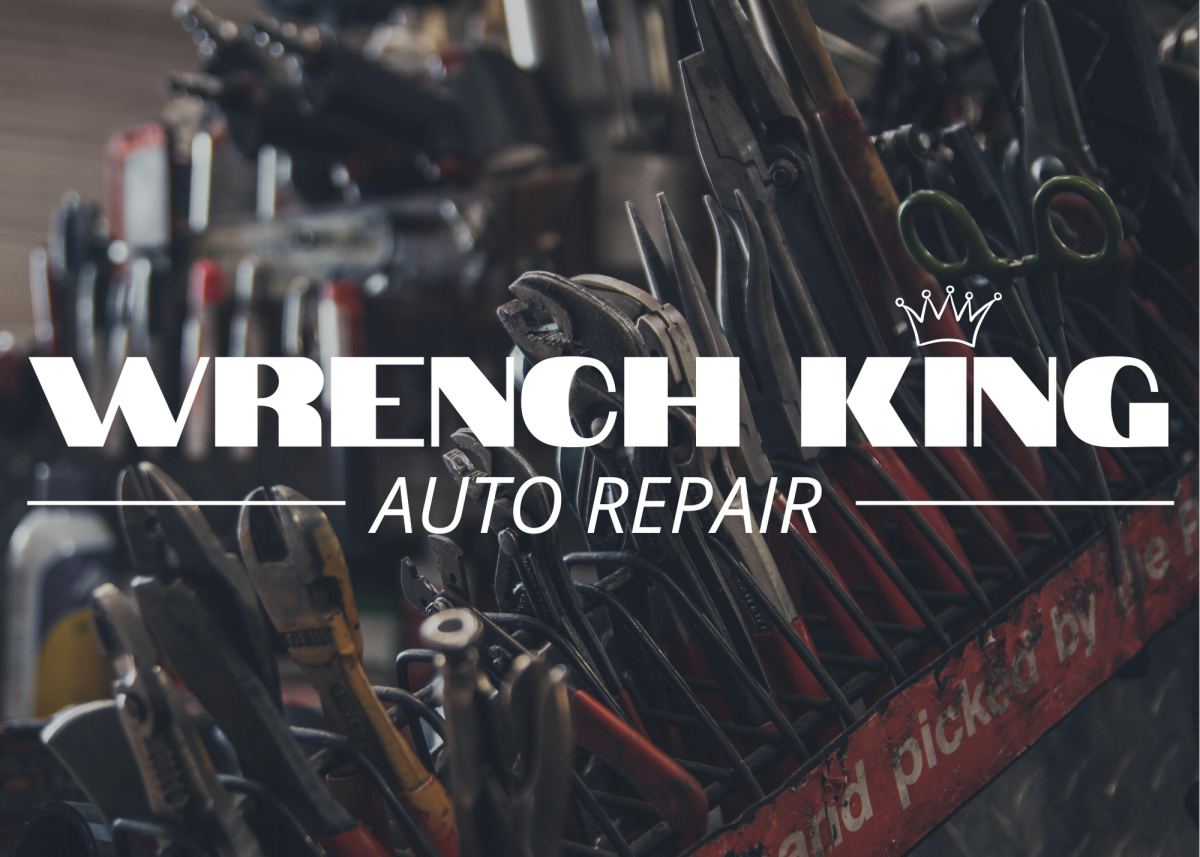 Wrench king Auto Repair