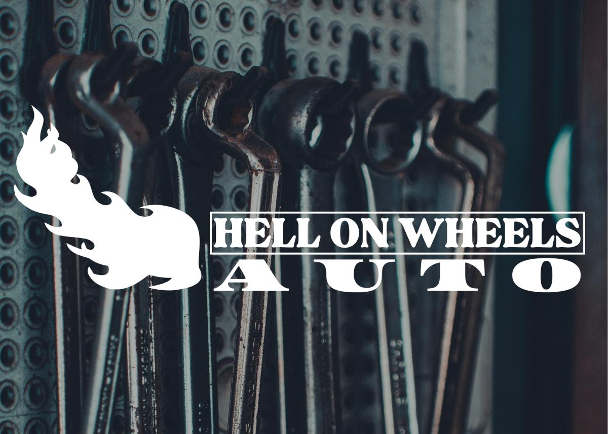 Hell on Wheels Auto