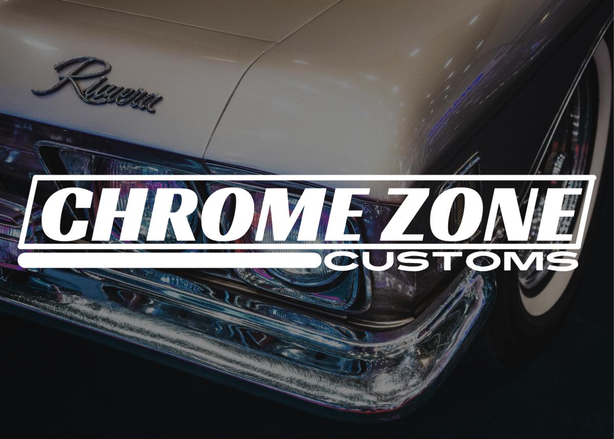 Chrome Zone Customs