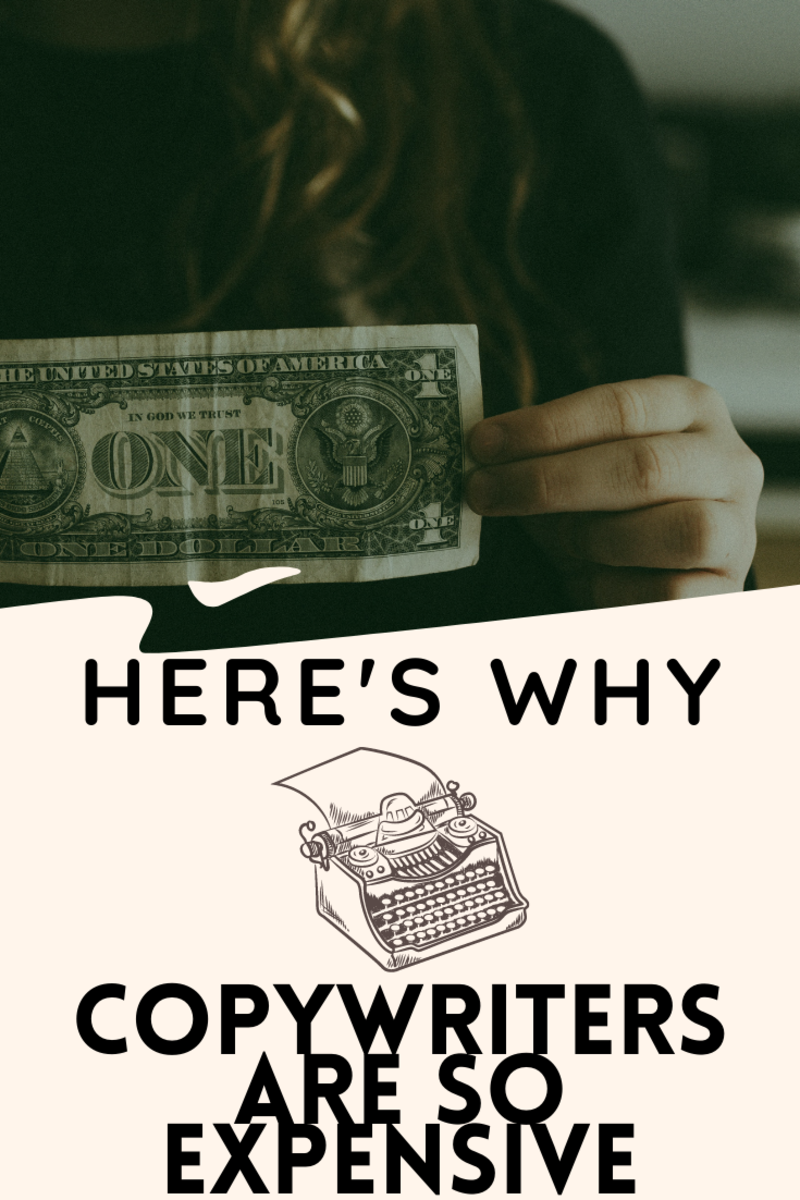 Why Do Copywriters Cost So Much?