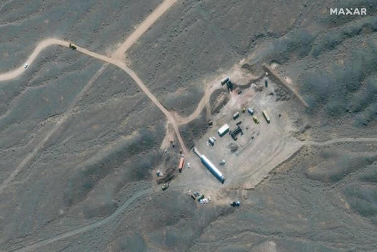 The Sabotage at Iran's Natanz Nuclear Facility