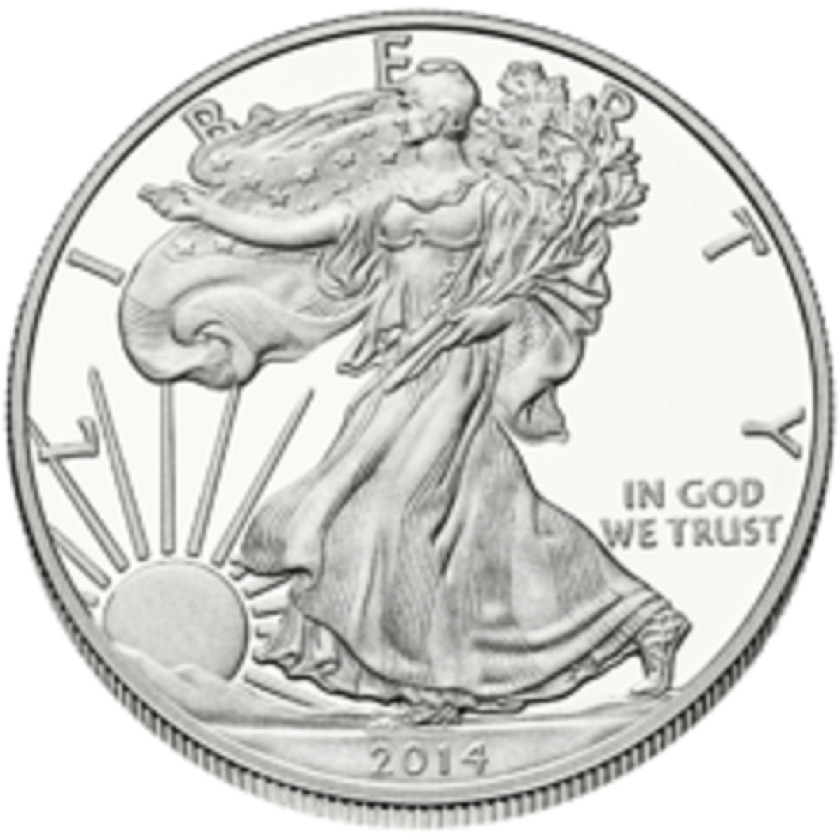 How to Spot a Counterfeit American Silver Eagle
