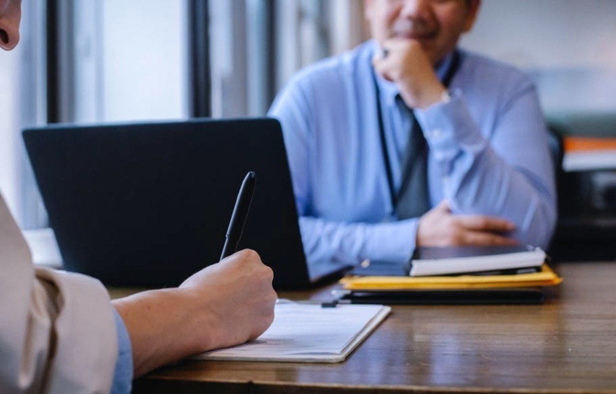 What Is the Definition and Types of Interview