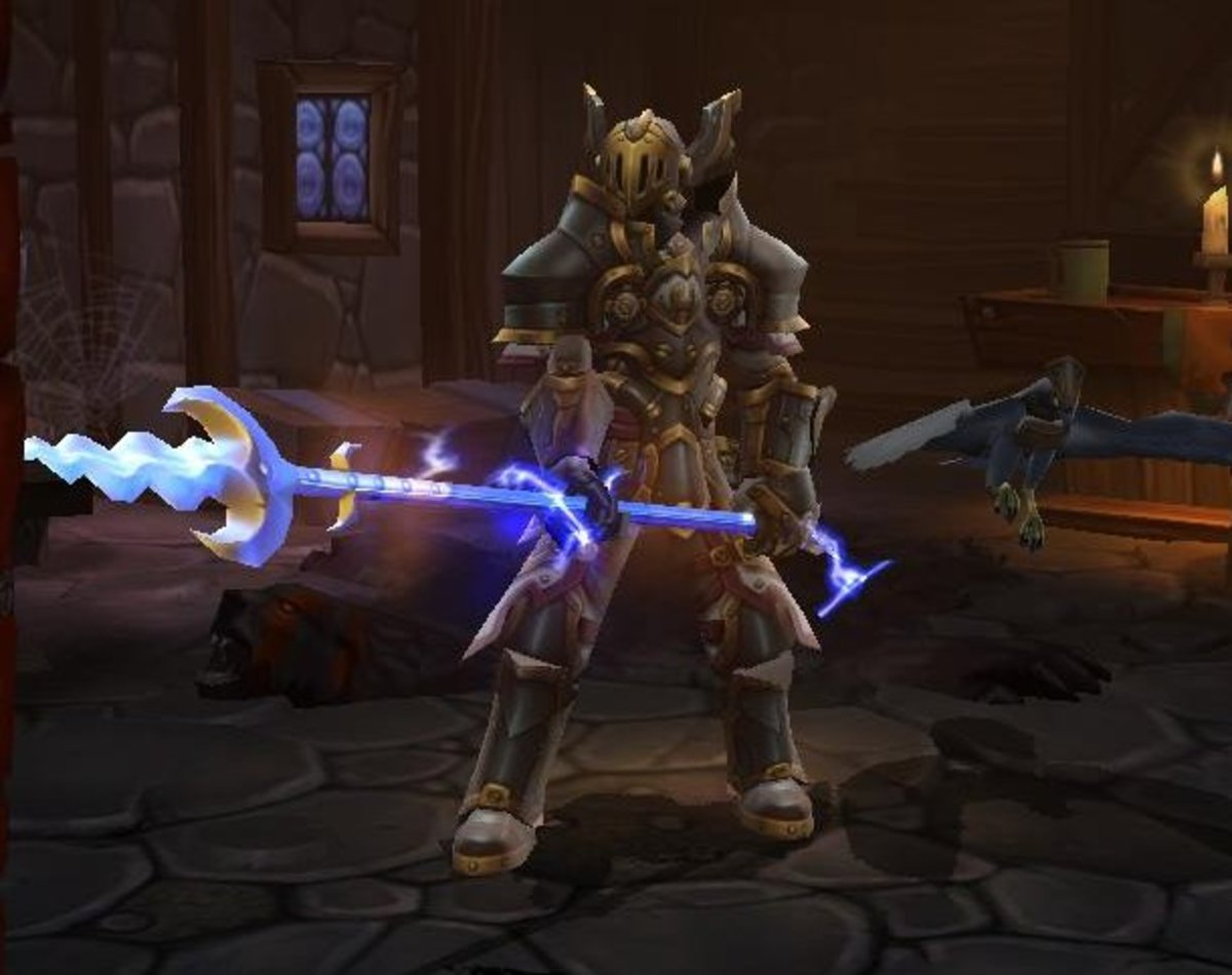 Torchlight 2: Melee 2 Hand Weapon Ember Reach Engineer Build Guide