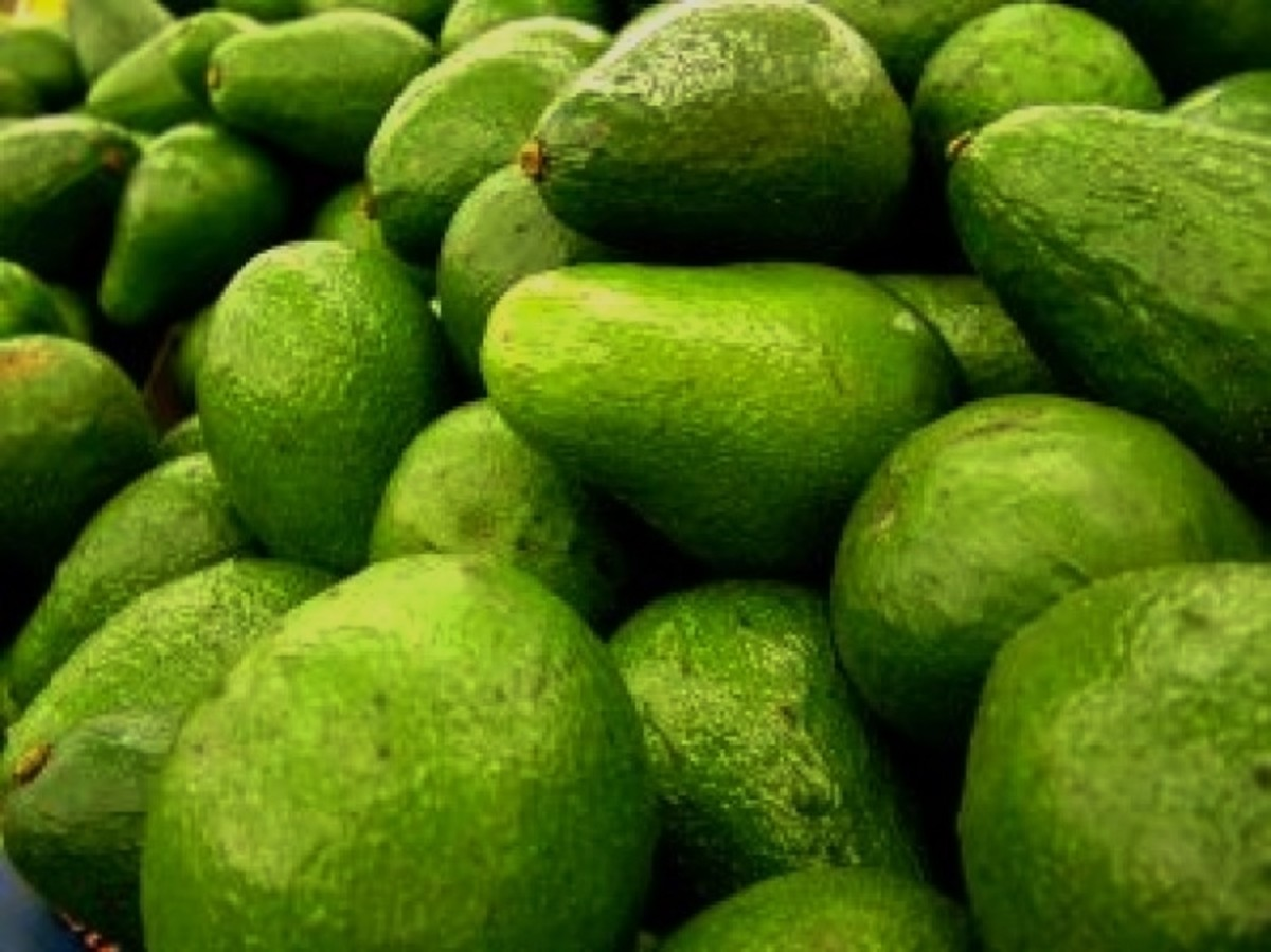 Anti-aging superfood - Avocados
