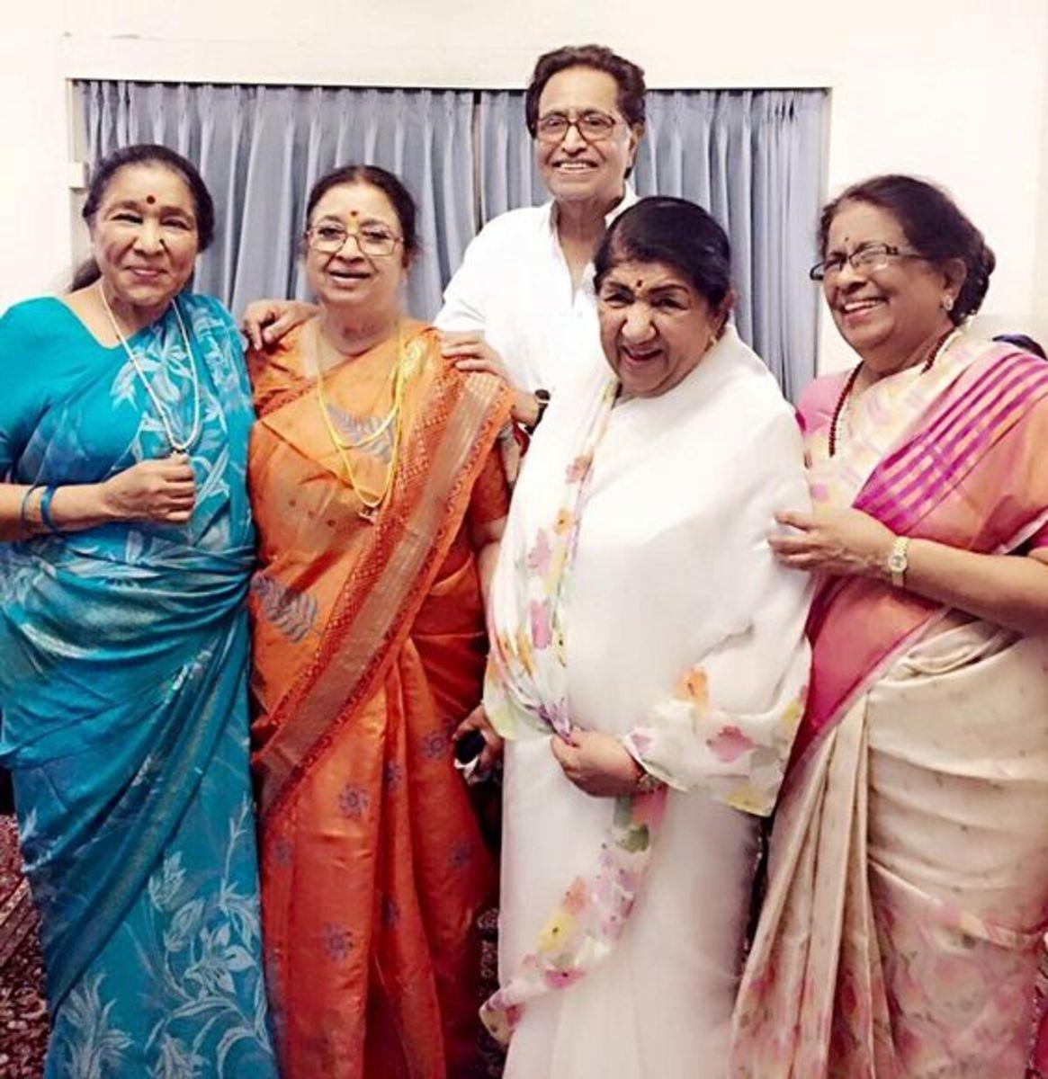 Latadidi Family Photo