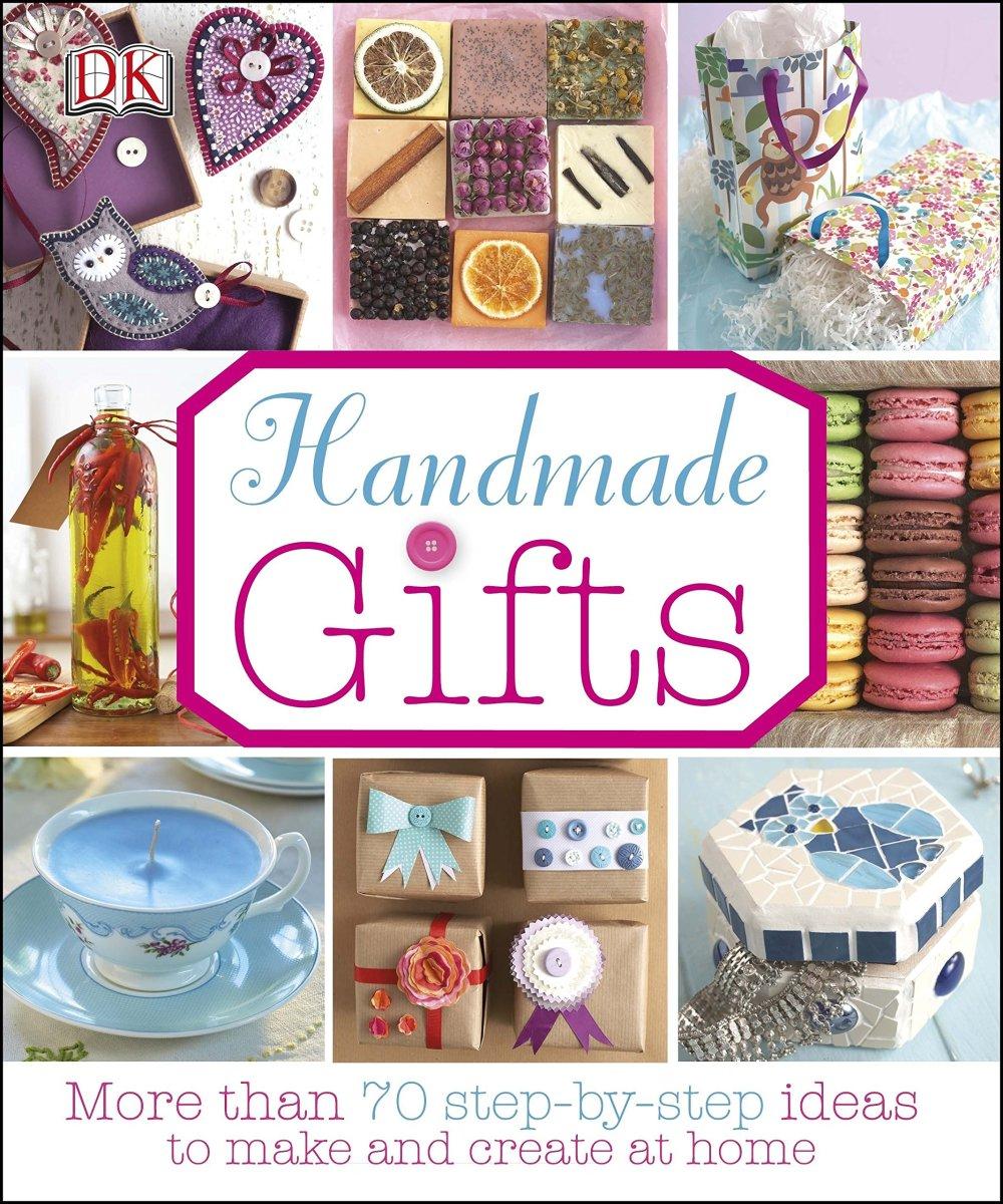 Easy to Make Handmade Gifts