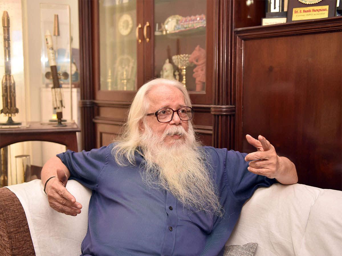what-happened-to-isro-scientist-nambi-narayanan