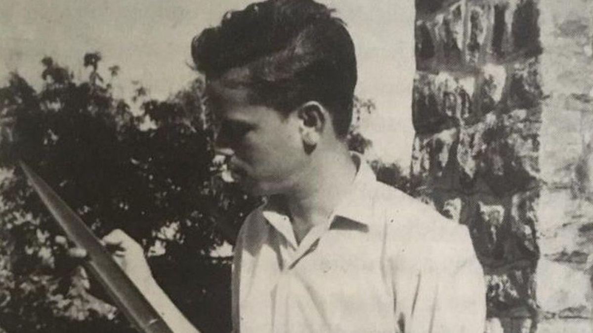 Young Nambi Narayanan