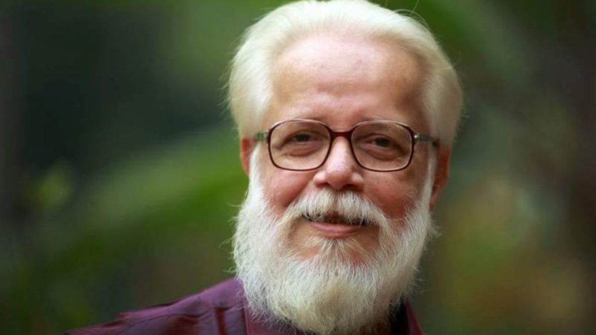 What Happened to ISRO Scientist Nambi Narayanan?