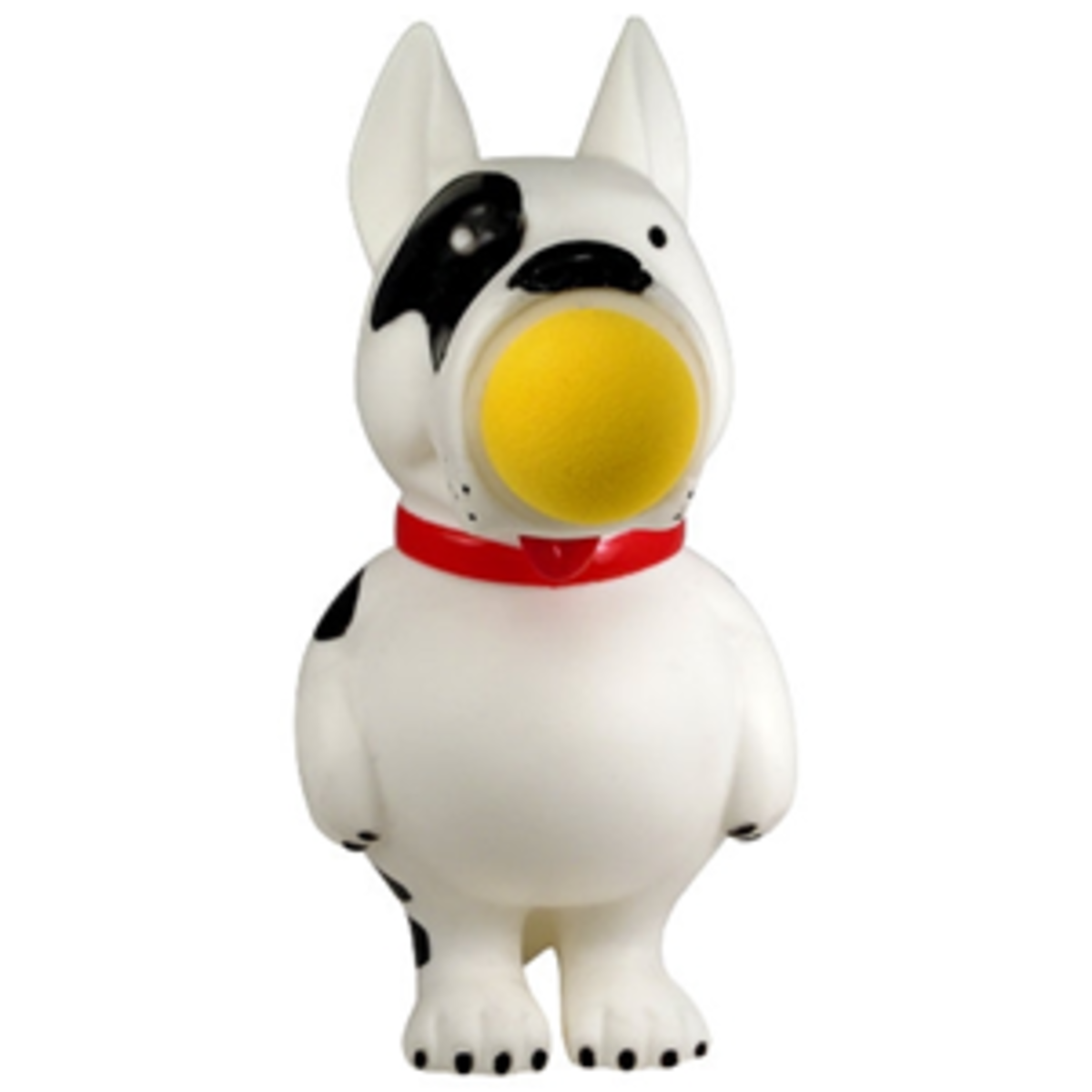 Foam ball Dog Popper