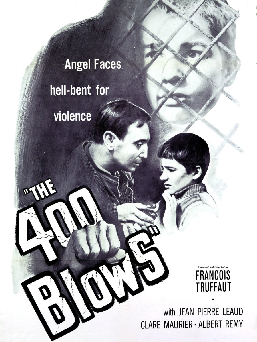 why-is-francois-truffauts-the-400-blows-considered-as-classics-of-world-cinema