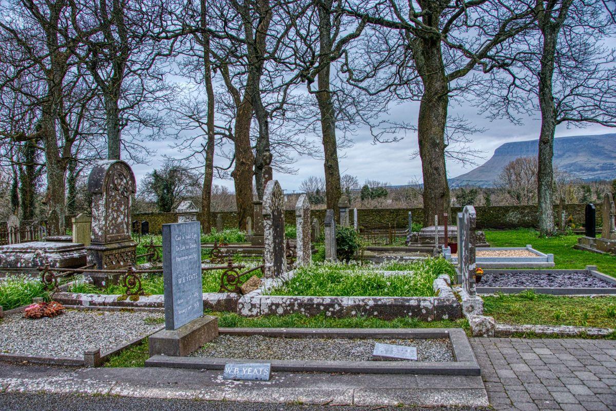 Marazion Cemetery