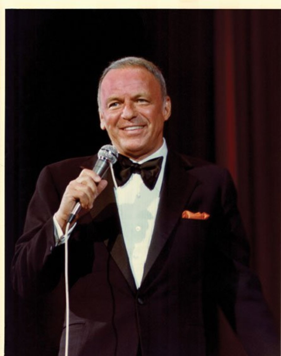 Frank Sinatra - The First American Idol 3 of 3