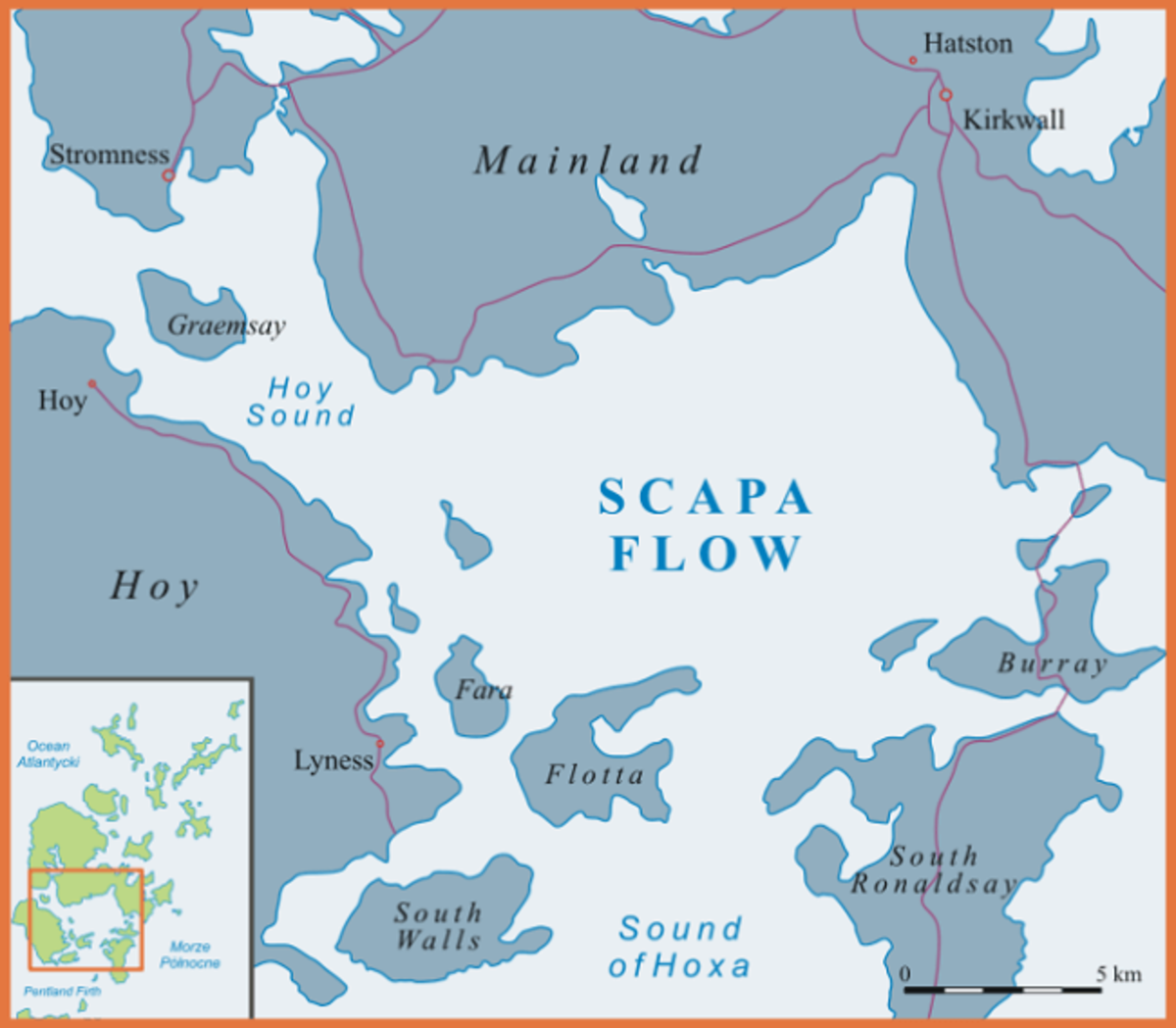 the-royal-navy-base-of-scapa-flow-and-its-role-in-world-war-i