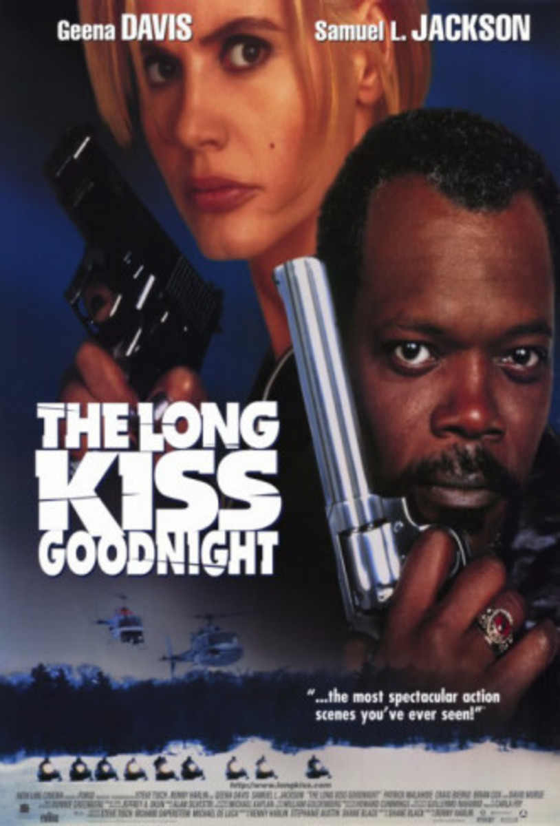 Should I Watch..? The Long Kiss Goodnight