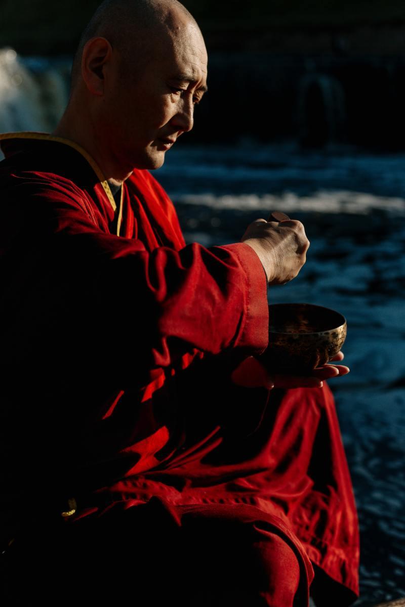 Ayurveda balances Mind, Soul & Body
