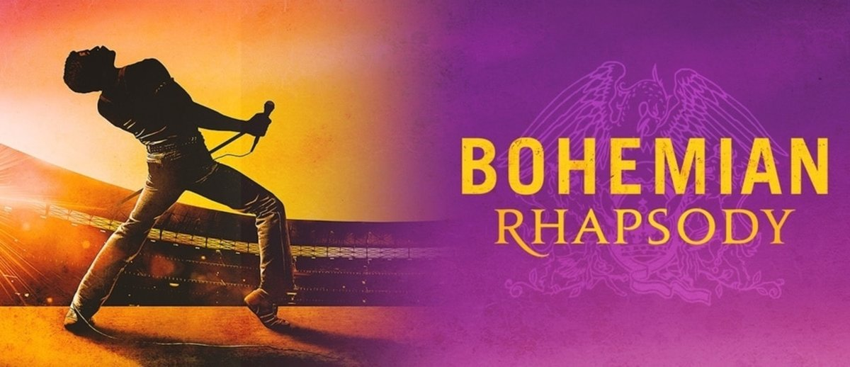 Bohemian Rhapsody My Personal  Movie  Review