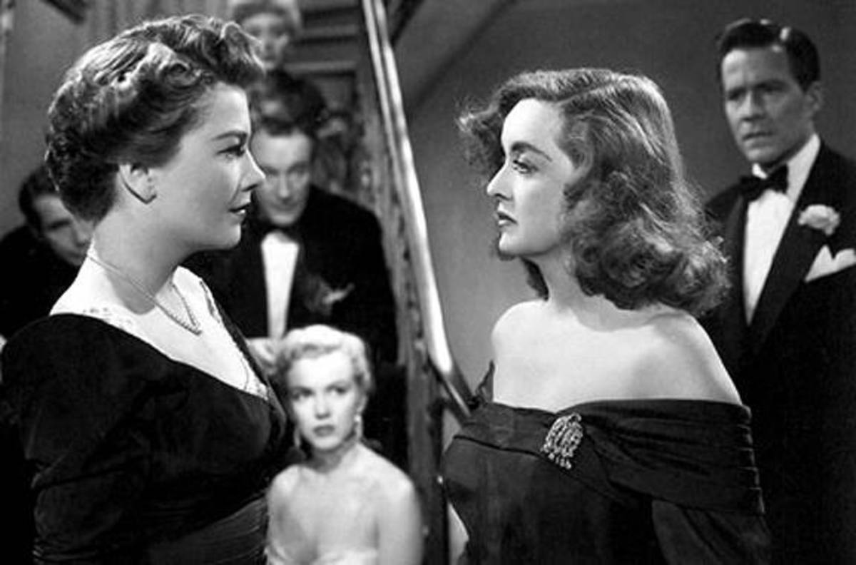 In 1951, All About Eve won six Academy Awards, including Best Picture, Best Director, and Best Adapted Screenplay.