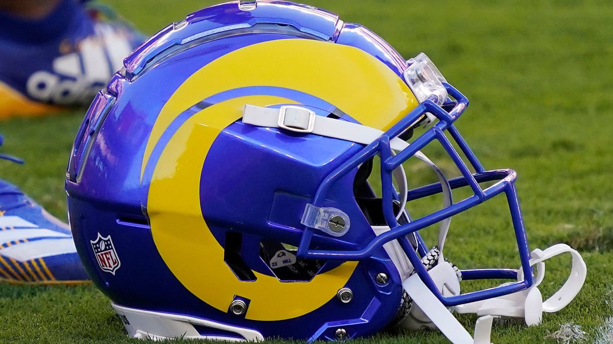 In 1951, the Los Angeles Rams were the NFL champions.