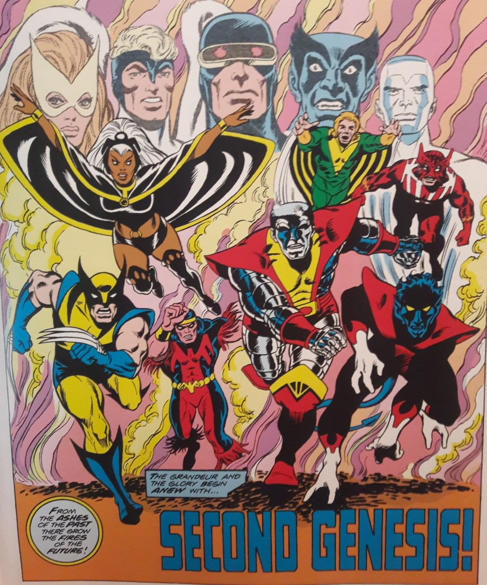 X-Men: Assemble!