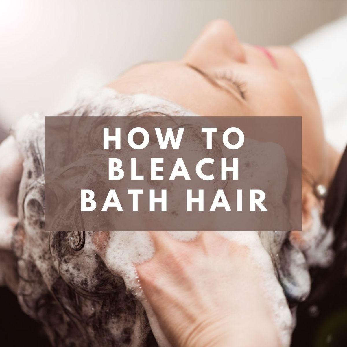 how-to-do-a-bleach-wash