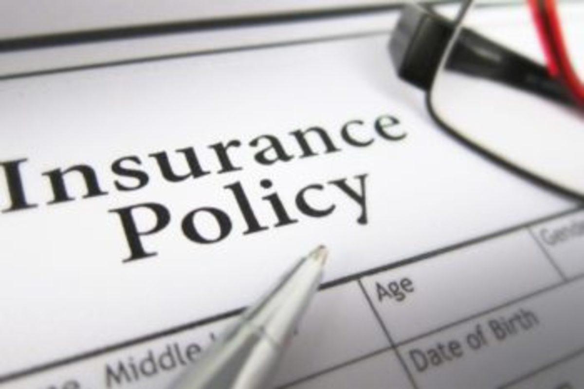 International Health Insurance Specifications