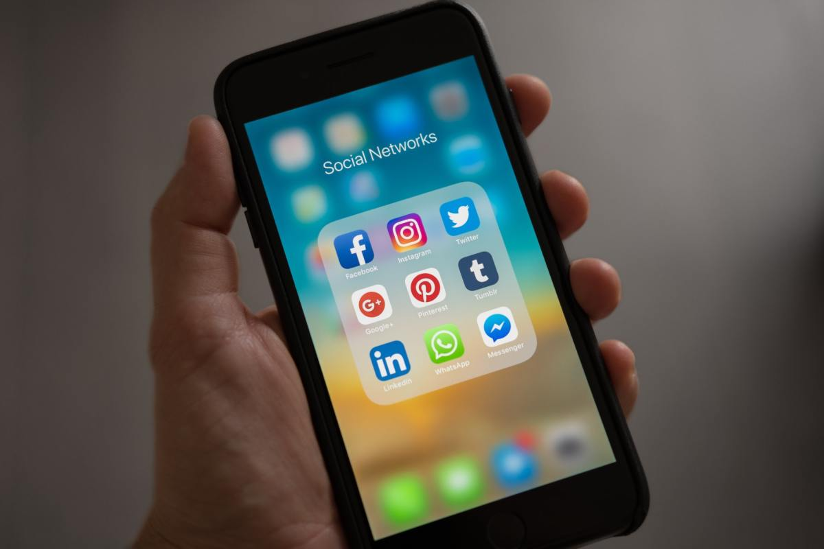 Five Unconventional Social Media Sites Your Business Should Use