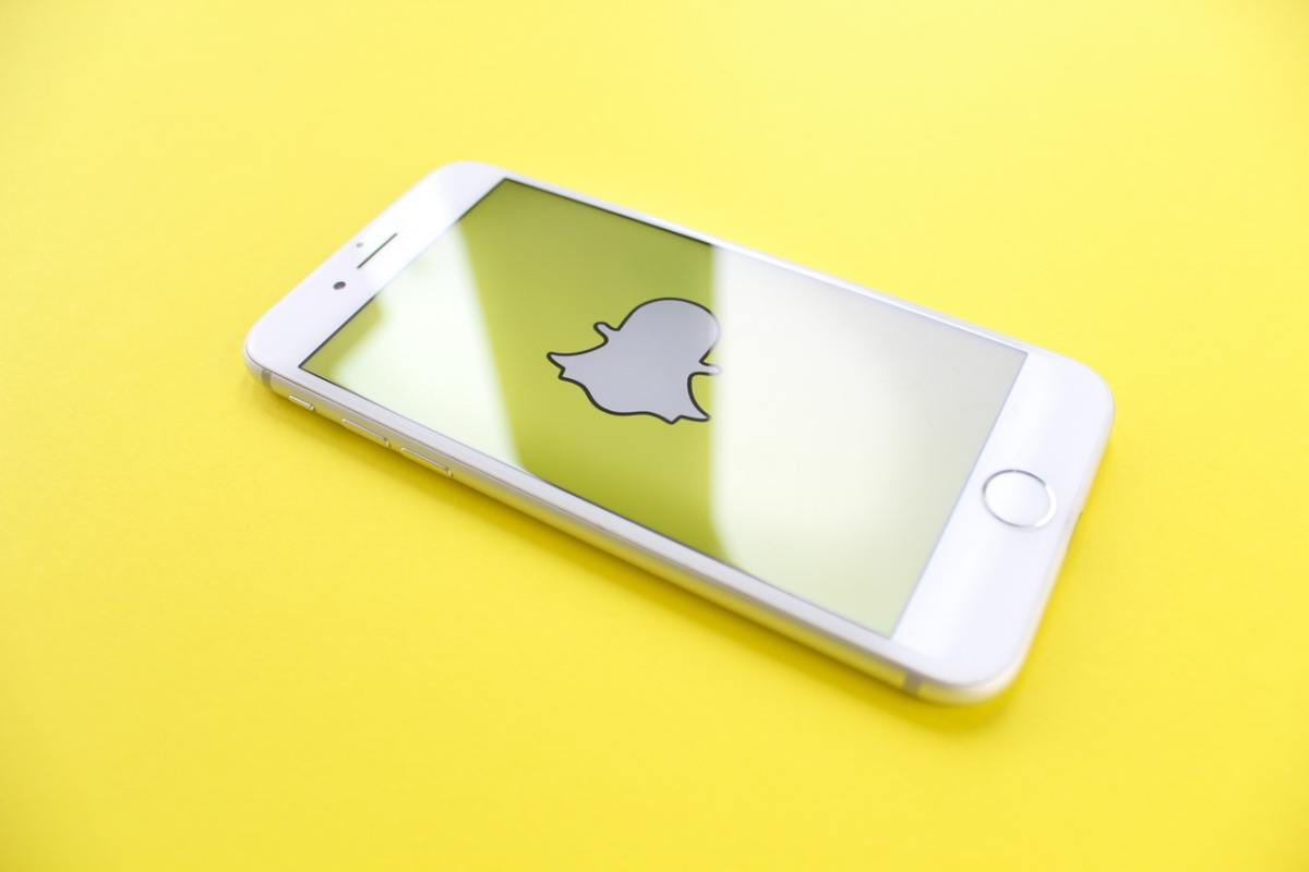Marketers don't often think of SnapChat as a business platform.  But if that's where your customers hang out, it can become one.