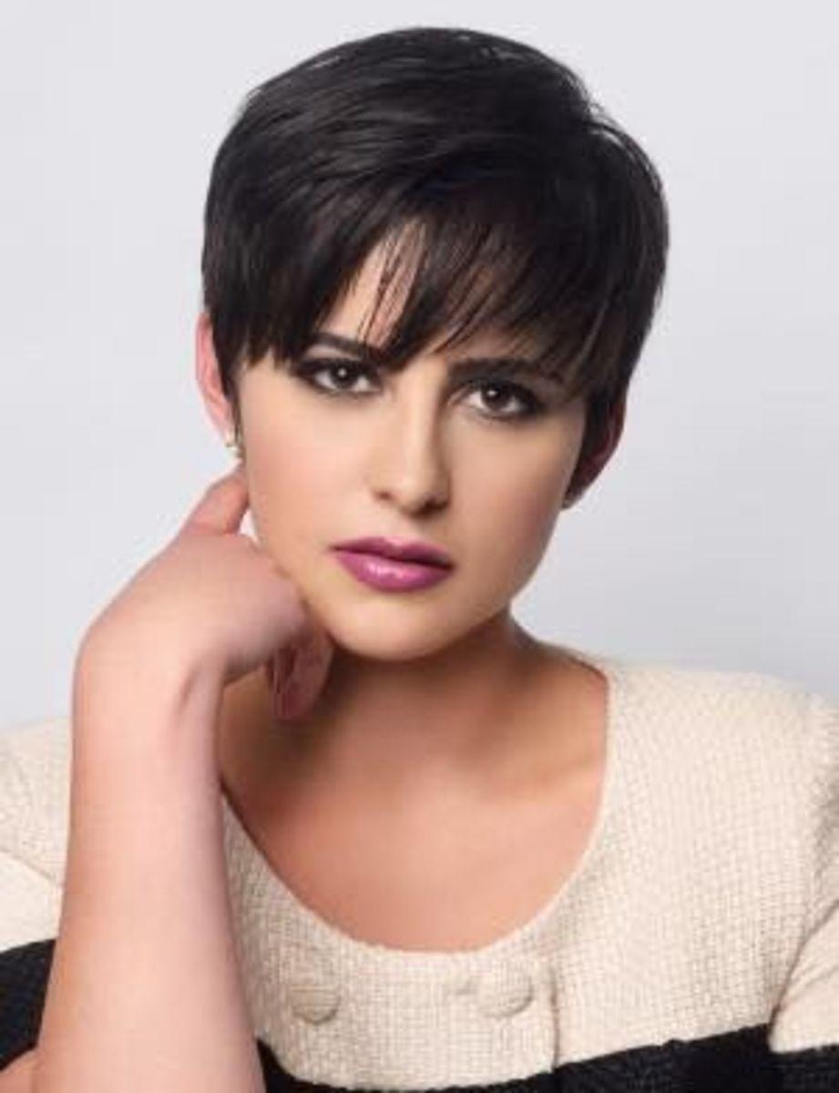 Actress, Jacqueline Toboni