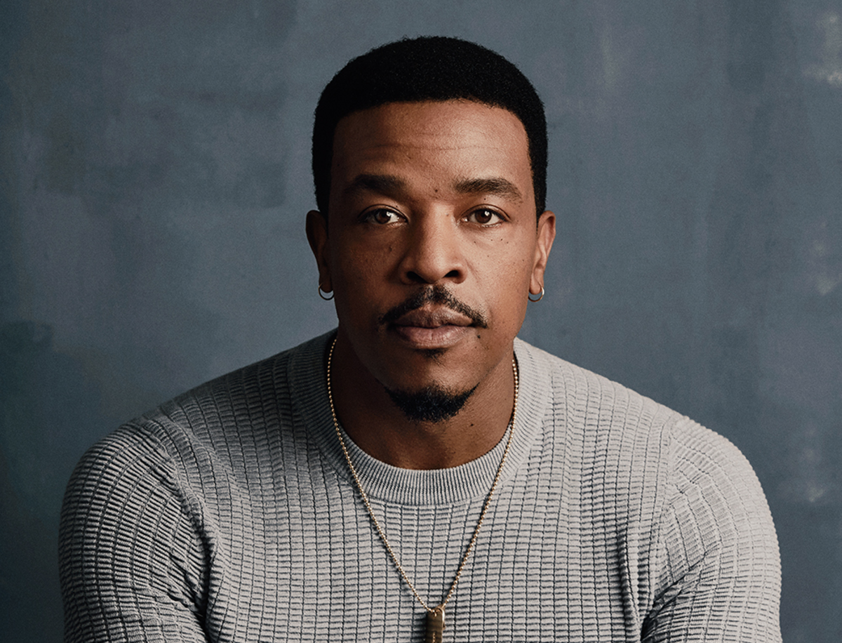 Actor, Russell Hornsby
