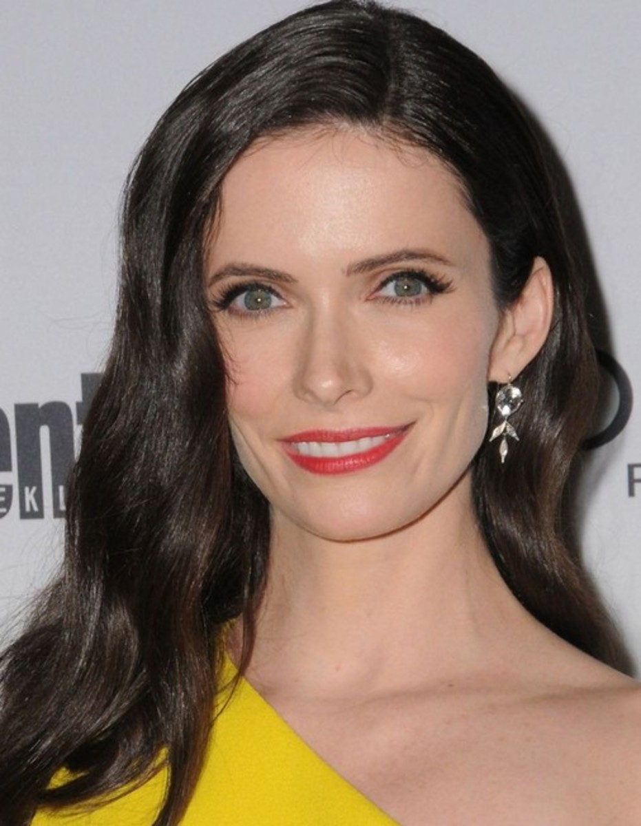 Actress, Bitsie Tulloch