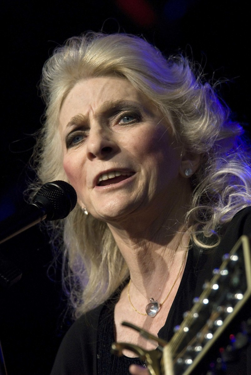 The Life, Times and Career of Judy Collins, a Grammy Award-Winning American Singer and Songwriter