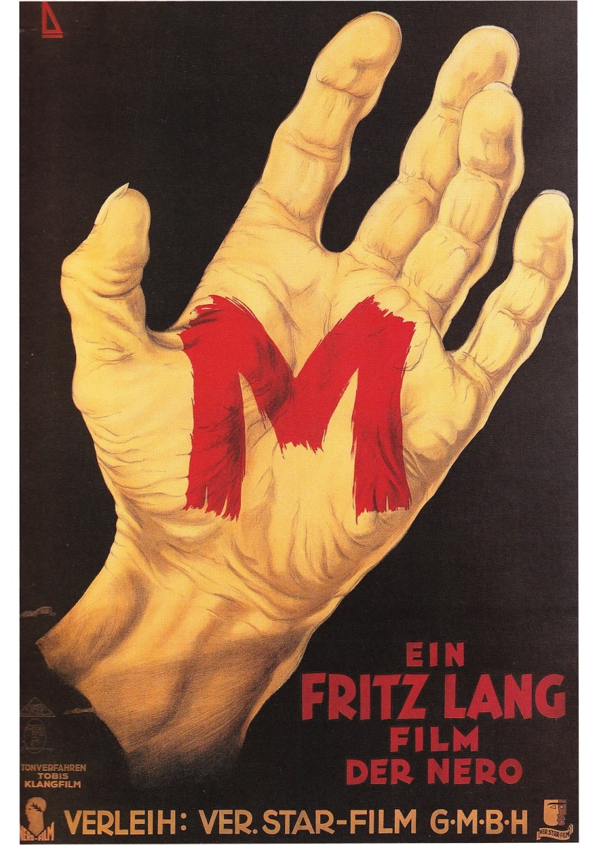 Should I Watch..? M (1931)