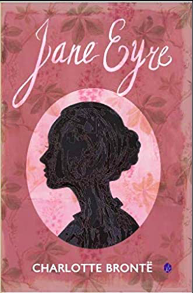 """This article provides an analysis of the famous """"red room episode"""" in Charlotte Brontë's Jane Eyre."""