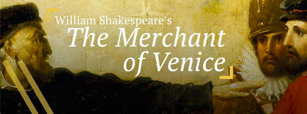 Venetian Obsession With Shylock: The Merchant of Venice and Anti-Semitism