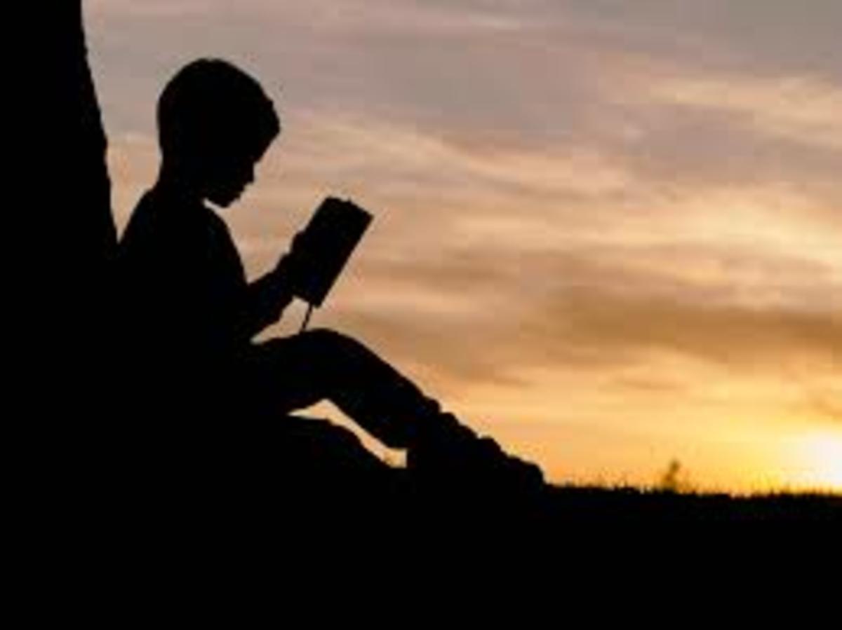 Imbibing a Good Reading Culture