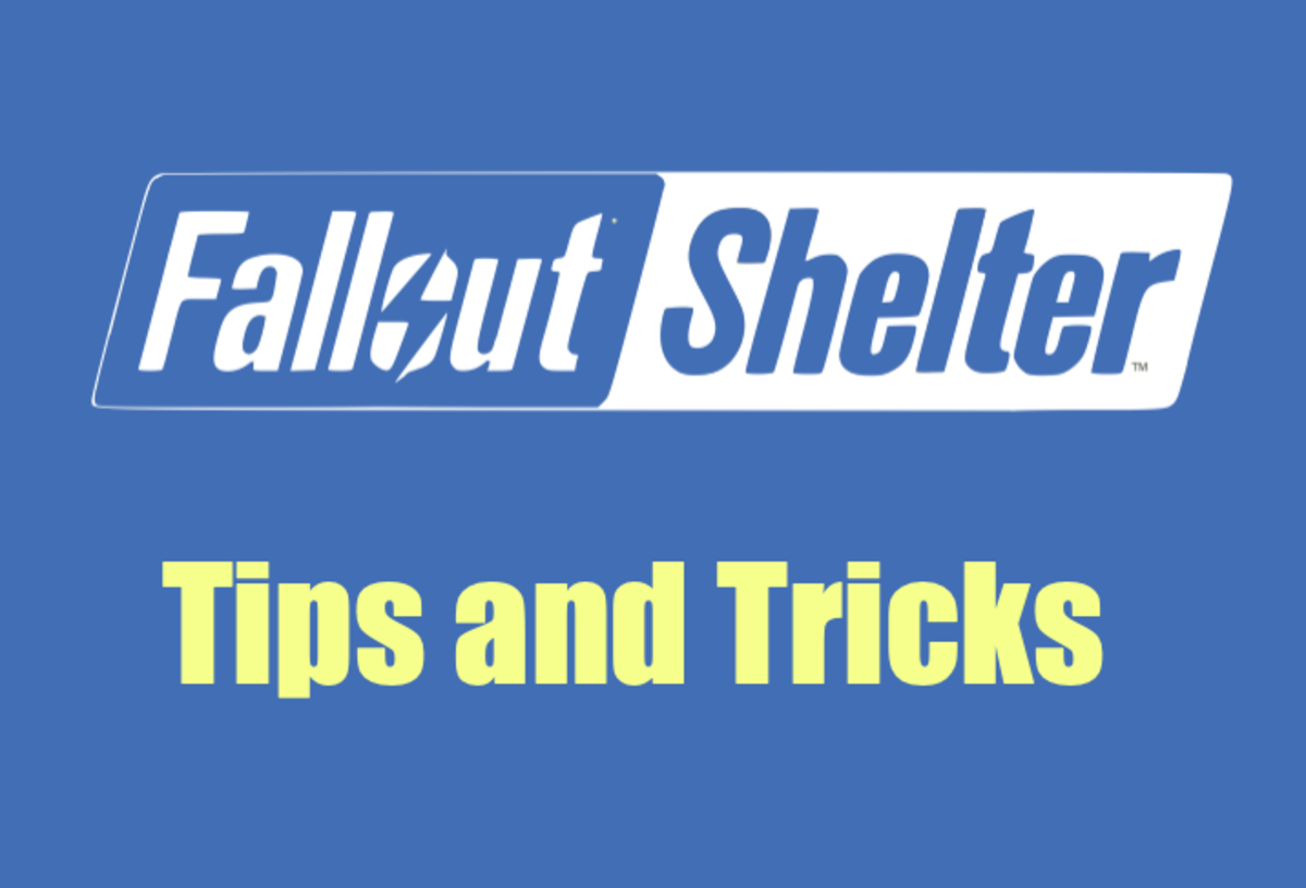 10 Fallout Shelter Tips, Tricks, and Secrets