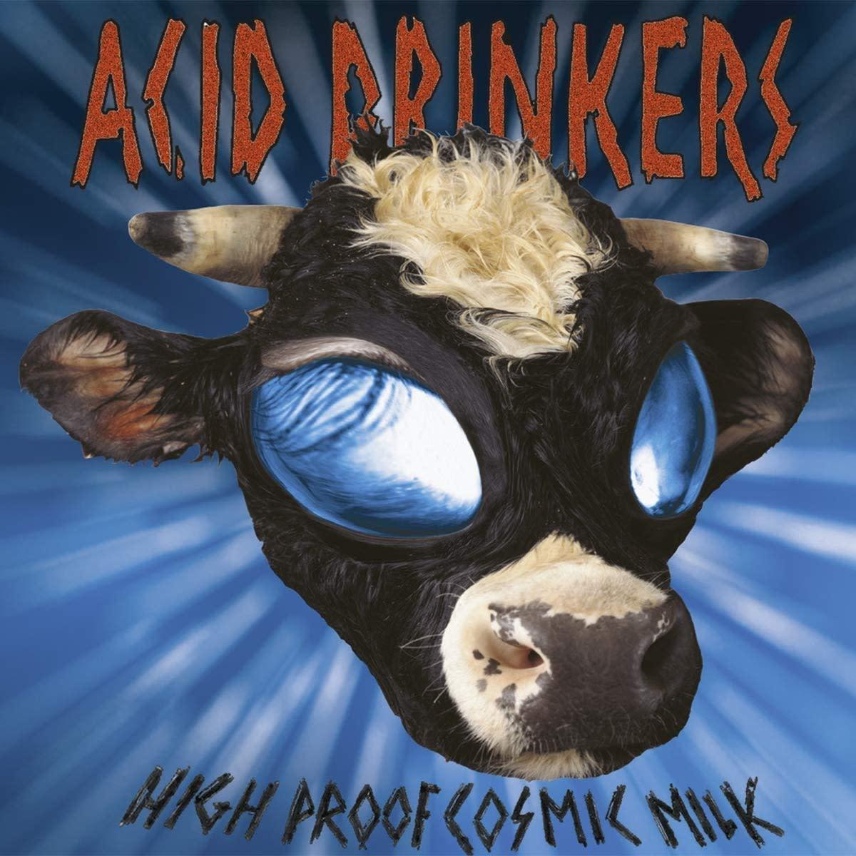 Acid Drinkers: