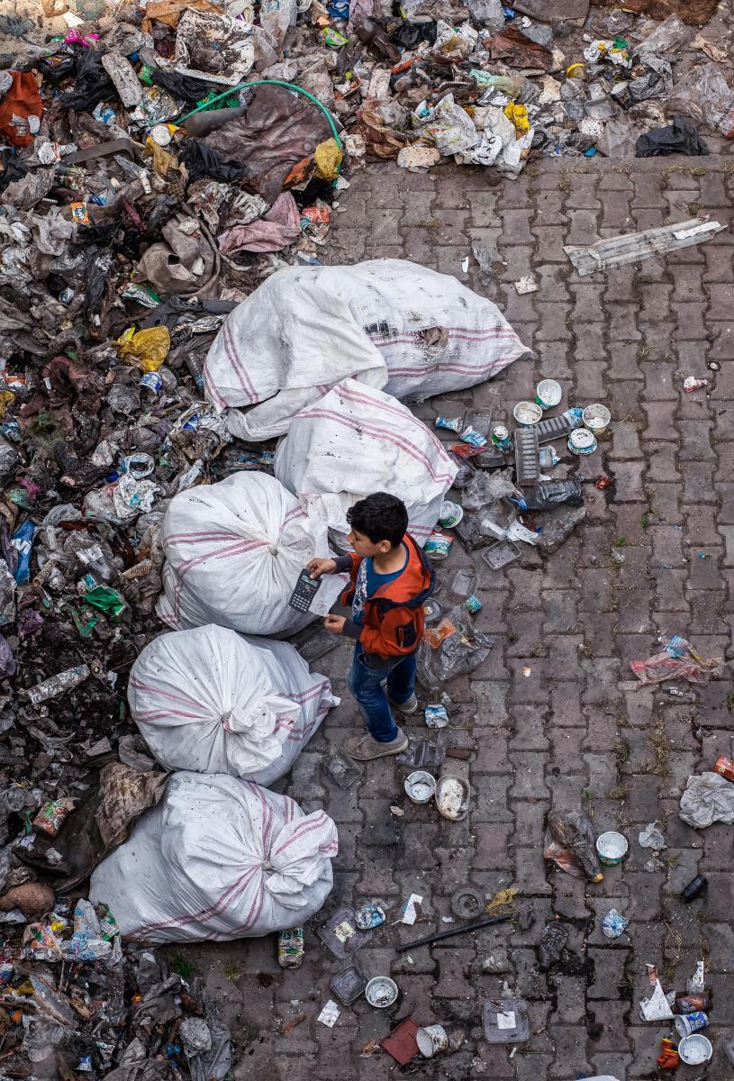 The Negative Effects of Waste On The Environment